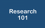 11/21/19 Research Resources 101 thumbnail Photo