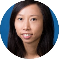 Amy Y. Tang, MD headshot