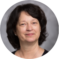 Barbara Kilbourne, RN, MPH headshot