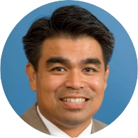 Michael Briones MD headshot