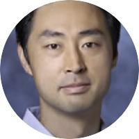 Hee Cheol Cho, PhD headshot