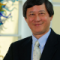 David Ku, MD, PhD headshot