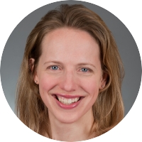 Holly Gooding, MD, MSc headshot