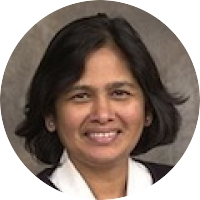 Amita K. Manatunga, PhD headshot