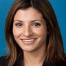 Muna Qayed, MD, MSCR headshot