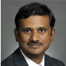 Krishnendu Roy PHD headshot