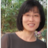 Sujin Lee, PhD headshot