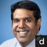 Sunil Raikar, MD headshot