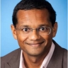 Rabindra Tirouvanziam, PhD headshot