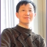 Baozhong Wang, Phd headshot