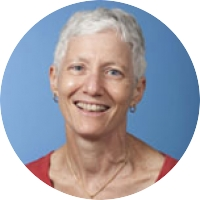 Barbara M. Weissman, MD headshot