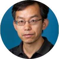 Zhengqi Wang PhD headshot