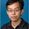 Zhengqi Wang, PhD headshot