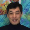 Zhihong Chen, PhD, MSc headshot