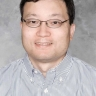 Biao He, PhD headshot