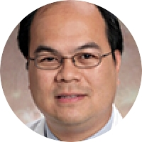 Vin Tangpricha, MD, PhD headshot