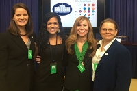 Talk With Me Baby launches national toolkit at White House event thumbnail Photo