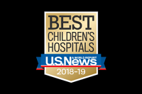"Children's Ranks among ""Best Children's Hospitals"" in Nation, According to U.S News and World Report thumbnail Photo"